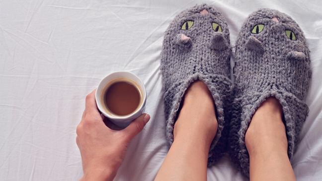 Things You Probably Never Knew that Cause Smelly Feet