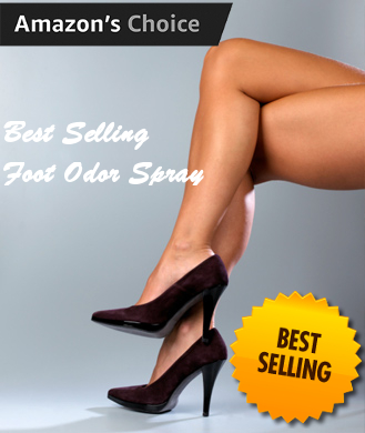Best Selling Smelly Feet Spray