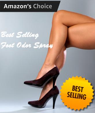 Best Selling Smelly Feet Spray